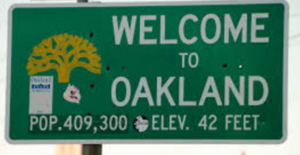 Oakland Update Permits and Regulations