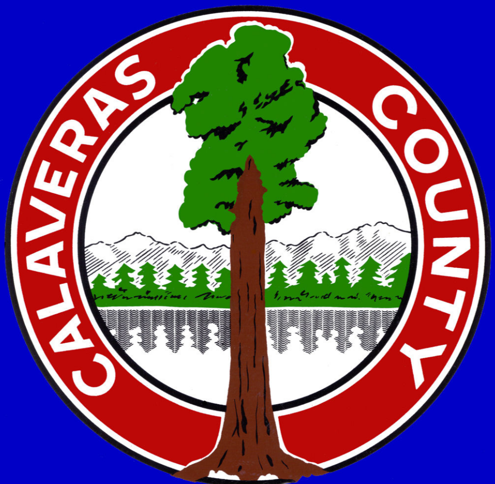 Calaveras County Urgency Ordinance