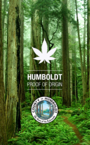 Humboldt County Appellations