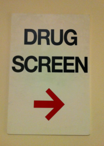Employment, Drug Testing and Cannabis